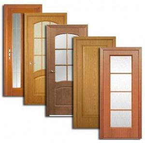 Двери, дверные блоки Катав-Ивановска