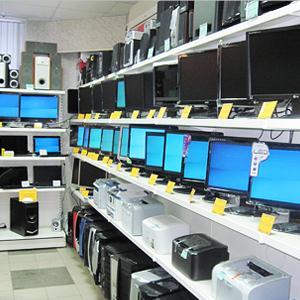 Компьютерные магазины Катав-Ивановска