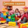 Детские сады в Катав-Ивановске