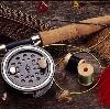 Охотничьи и рыболовные магазины в Катав-Ивановске