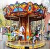Парки культуры и отдыха в Катав-Ивановске