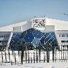 Спортивные комплексы в Катав-Ивановске