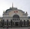 Железнодорожные вокзалы в Катав-Ивановске