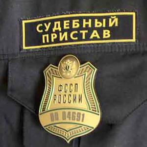 Судебные приставы Катав-Ивановска