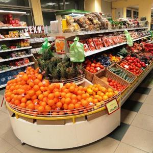 Супермаркеты Катав-Ивановска